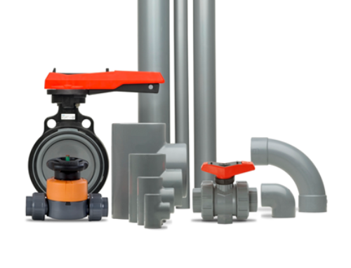 Georg Fischer ABS Piping Systems – The right choice for you